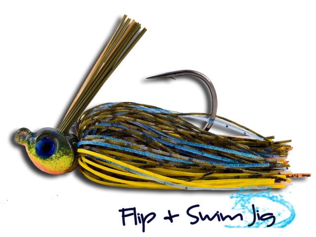 NorthStar Custom Baits